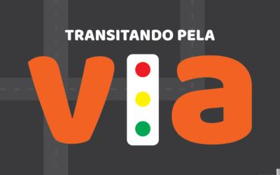 VIABAHIA lança novo programa de educação para o trânsito em escolas municipais da Bahia