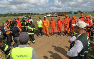 Congresso Internacional de Desastres em Massa conta com presença da VIABAHIA