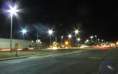 VIABAHIA revitaliza circuito de iluminação na região de Jequié