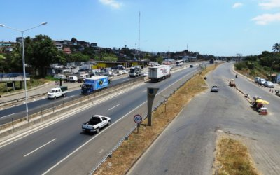 VIABAHIA inicia nova fase de obras na região de Simões Filho