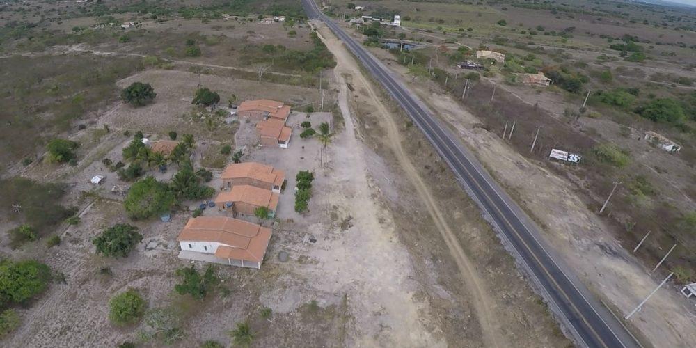 VIABAHIA realiza AMANHÃ (03/04) quinta etapa de detonação de rochas na BR-116