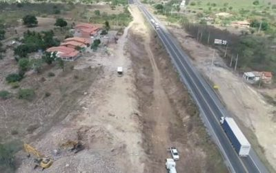 Sexta etapa de detonação de rochas na BR-116 acontece AMANHÃ (04/04)